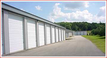 Interstate Storage LLC - Serving Wisconsin